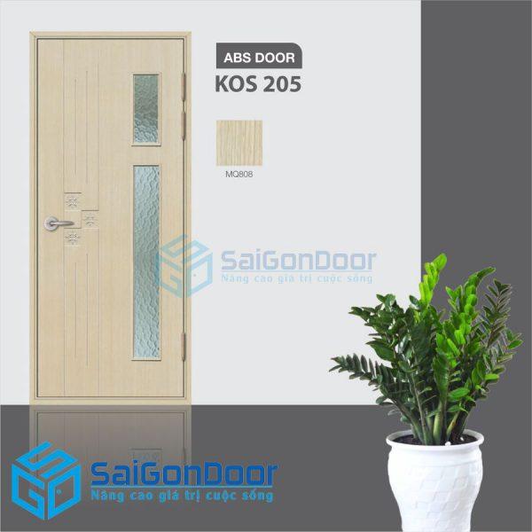 KOS20205 3