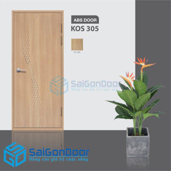 KOS20305 3