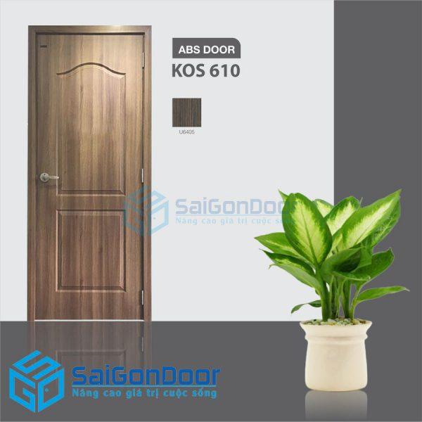 KOS20610 3