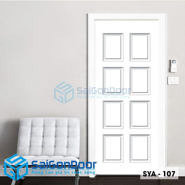SYA 107