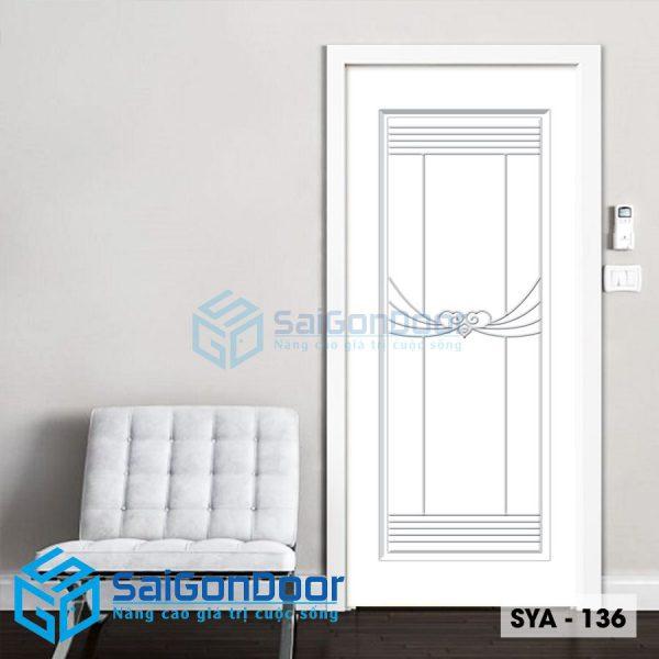 SYA 136