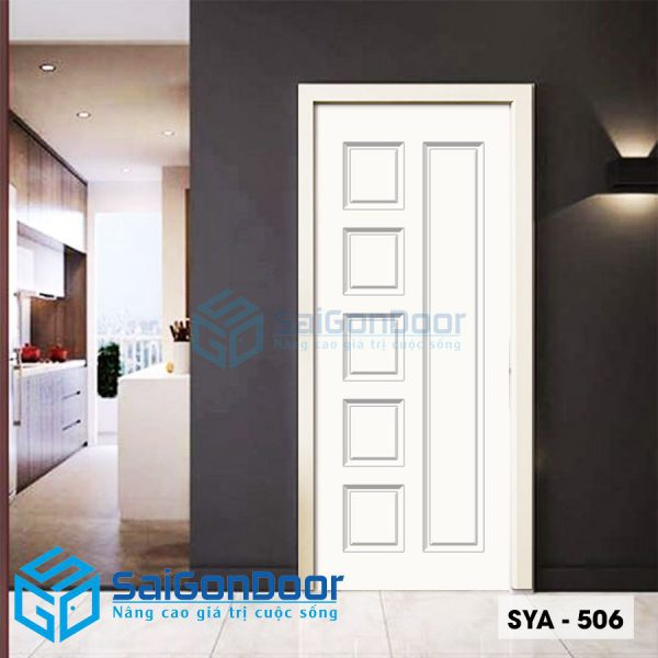 SYA 506