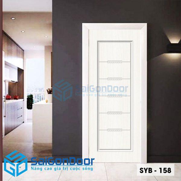SYB 158