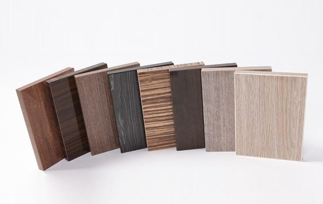 Cửa gỗ công nghiệp là gì? Đặc điểm và phân loại